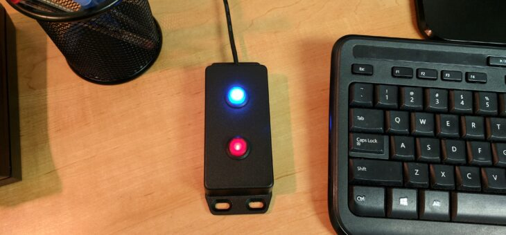 USB Panic Button: A GREAT USB PANIC BUTTON FOR BUSINESS, SCHOOLS AND GOVERNMENT