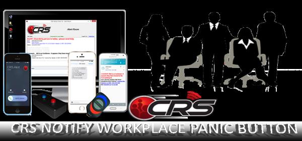 workplace panic button